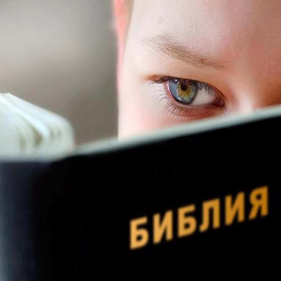 Читаем Библию каждый день