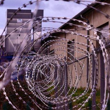 Тюремное служение