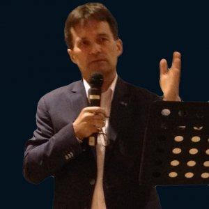 Служение с Павлом Мертке