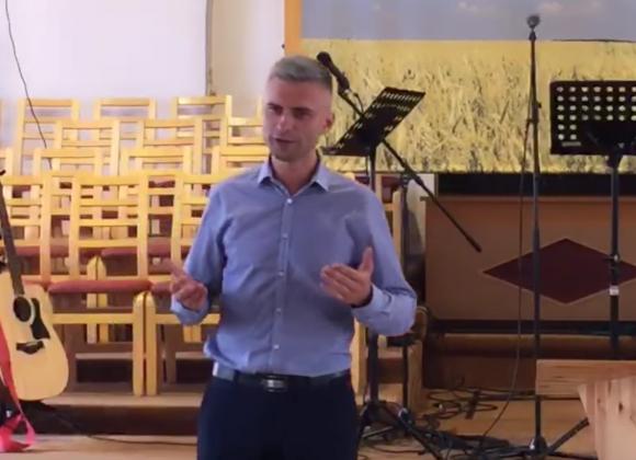 Как полюбить свою церковь